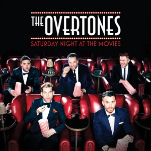 The Overtones - Don't Worry Be Happy - Line Dance Music