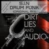 Drum Funk - Single ジャケット写真