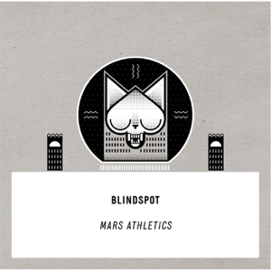 Blindspot - Mars Athletics