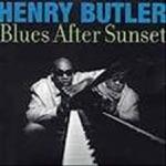 Henry Butler - Relaxing Blues