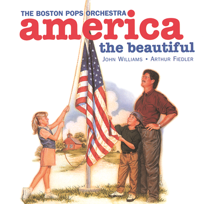Fanfare for the Common Man - John Williams & Boston Pops Orchestra song