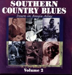 Southern Country Blues, Vol. 2 (Box Set)