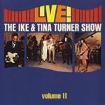 Ike & Tina Turner - All I Could Do Was Cry (Live in Texas)