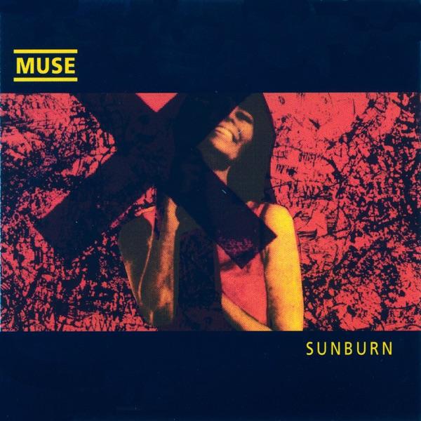 Sunburn - EP