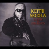 Keith Secola - Open the Door