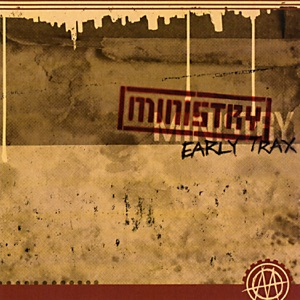 Ministry - Every Day Is Halloween