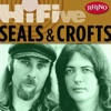We May Never Pass This Way Again - Seals & Crofts Cover Art