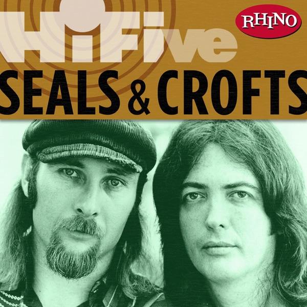 Seals & Crofts - Diamond Girl