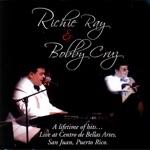 Richie Ray & Bobby Cruz - El Mulato