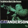 What Am I Here For  - Cat Anderson