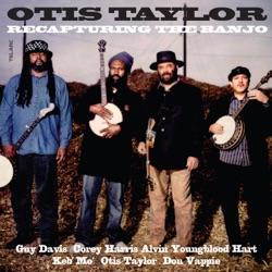 Ten Million Slaves Recapturing the Banjo - Otis Taylor image