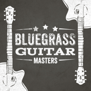 Bluegrass Guitar Masters - Various Artists - Various Artists