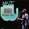 Maze & Frankie Beverly - Too Many Games