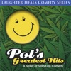 Pot's Greatest Hits - A Stash of StandUp Comedy Album