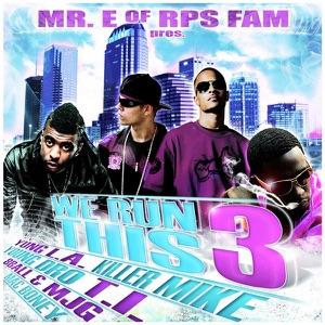 We Run This, Vol. 3 Mp3 Download