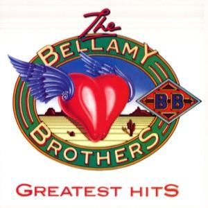 The Bellamy Brothers - Get Into Reggae Cowboy - Line Dance Music