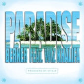 Paradise (feat. Wiz Khalifa) - Single