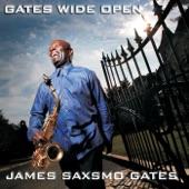 James Saxsmo Gates - This Day Belongs to Me