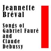 Jeannette Bréval - Les roses d'lspahan (The Roses of Ispahan)