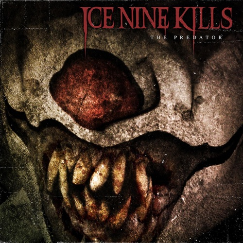 ICE NINE KILLS - The Predator - EP