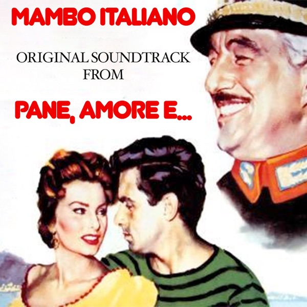 "Mambo italiano (Soundtrack from ""Pane, Amore e..."")"