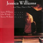 Jessica Williams - The House That Rouse Built