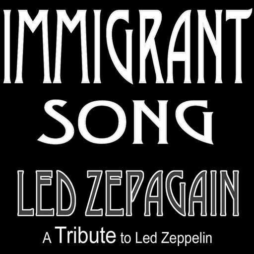 Immigrant Song - Single