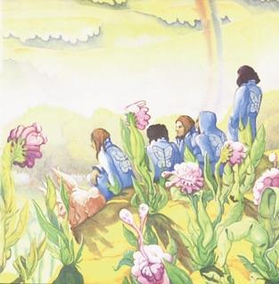 Les Cinq Saisons (International Version) – Harmonium