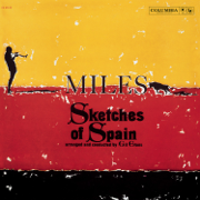 Sketches of Spain - Miles Davis - Miles Davis