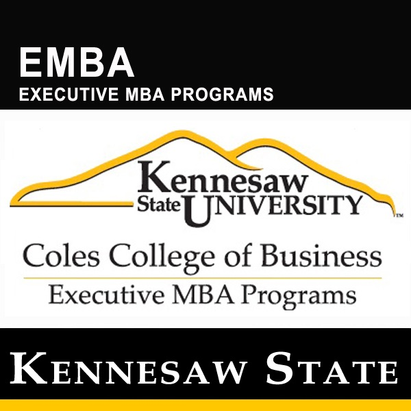 ksu coles college of business executive mba programs emba by kennesaw state university on apple podcasts
