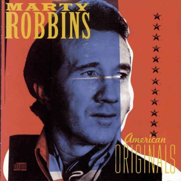 American Originals: Marty Robbins