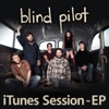 Blind Pilot - iTunes Session  EP Album