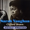 Sarah Vaughan (feat. Clifford Brown), Sarah Vaughan