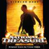 Trevor Rabin - National Treasure (Original Score) artwork
