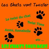 Les Chats Vont Twister
