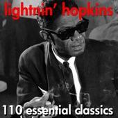 Lightnin' Hopkins - Happy New Year