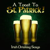 A Toast To St. Patrick!  Irish Drinking Songs-Various Artists