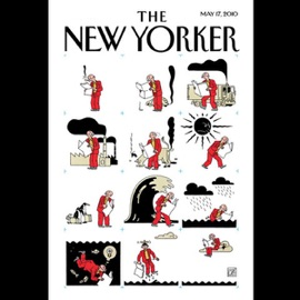 The New Yorker, May 17th, 2010 (Malcolm Gladwell, David Owen, Julia Ioffe) - Malcolm Gladwell, Julia Ioffe & David Owen mp3 listen download