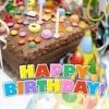 Happy Birthday!, Starlite Singers