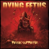 Dying Fetus - Revisionist Past