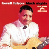 Lowell Fulson - Too Many Drivers