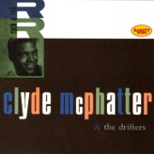 Clyde McPhatter - Without Love-There Is Nothing