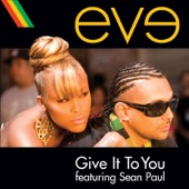 Give It to You (feat. Sean Paul) [Edited Version] - Single