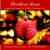 Christmas Music Instrumental Songs for a Perfect Christmas Vol 1