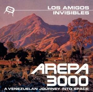 Los Amigos Invisibles - Pipi - Line Dance Musique