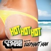 Hot Hot Hot (feat. Elephant Man) - Single ジャケット写真