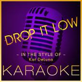 Drop It Low (Cover Vocal Version)