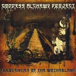 Goddess Alchemy Project - Science of a New Time