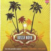 Brasil Bossa Nova Grandes Autores Vinicius Toquinho Tom Jobin