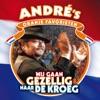 Icon Wij Gaan Gezellig Naar De Kroeg (Andre's Oranje Favorieten)